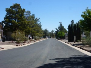 Mobile Home Community (1)