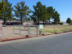 Mobile Home Community (10)