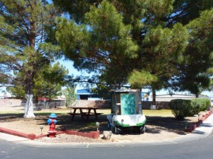 Mobile Home Community (14)