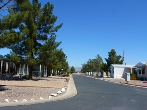 Mobile Home Community (2)