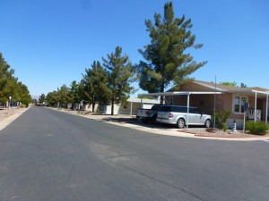 Mobile Home Community (3)