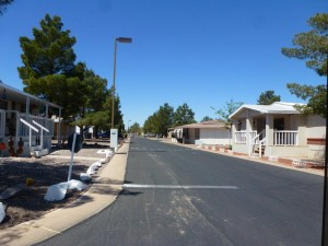 Mobile Home Community (4)