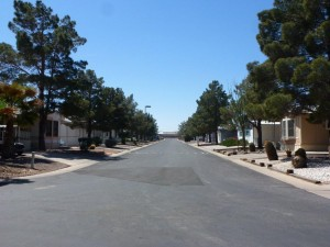 Mobile Home Community (6)