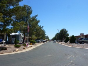 Mobile Home Community (7)