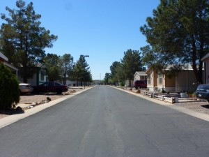 Mobile Home Community (8)
