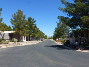 Mobile Home Community (9)